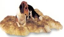 Sheepskin Pet Pads and Rugs